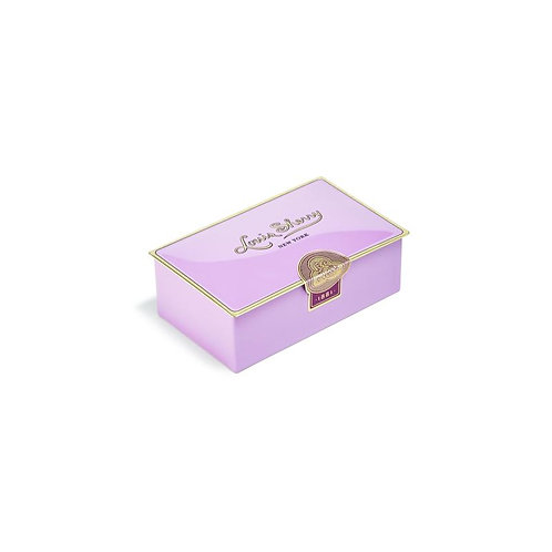 Louis Sherry 2-Pc Chocolate Truffle Tin