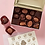 Thumbnail: Louis Sherry Chocolate 12 Piece Truffle Tin