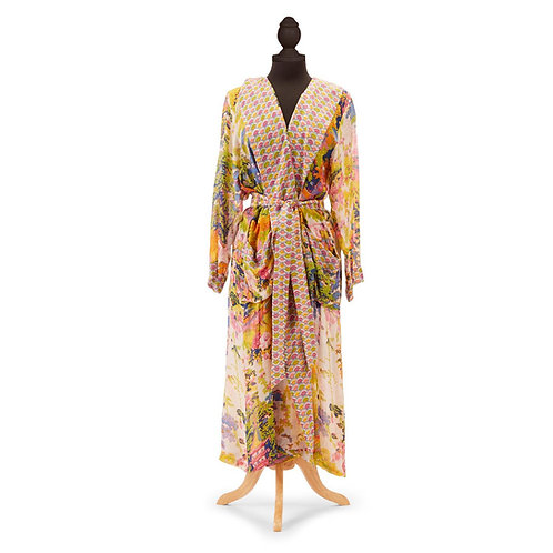 Festival Robe Gown