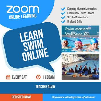 Copy of Zoom Online Classes Instagram Po