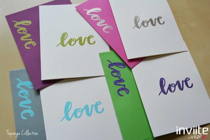 Topanga Love Notes