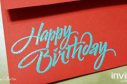Happy Birthday Notes