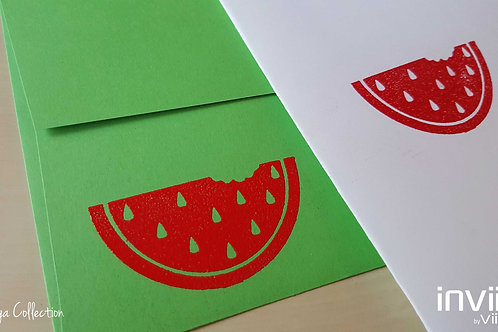 Watermelon Notes
