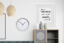 Prints - Architect