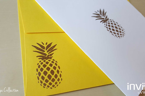 Pineapple Notes