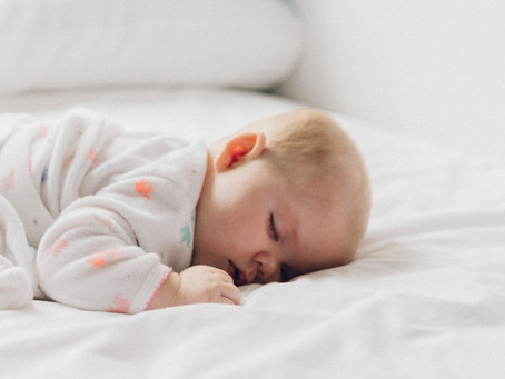 How to Fix Your Sleep