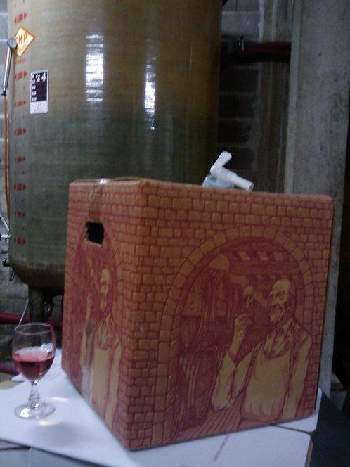Cubi 22 L rosé