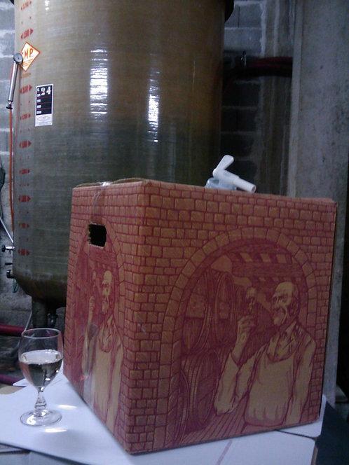 Cubi 22 L sauvignon
