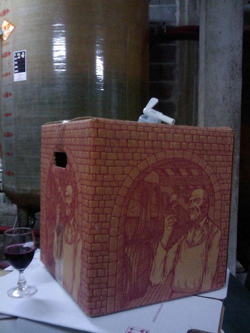 Cubi 22 L côt
