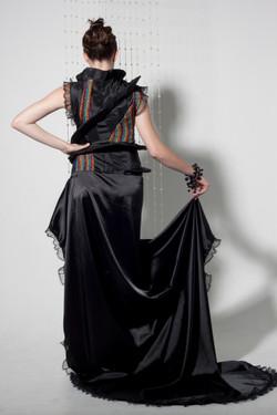 Editorial de Moda Soluart MultiArtes