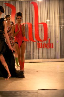 Desfile Soluart no Lab Moda