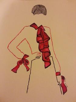 Desenho de Moda / Soluart
