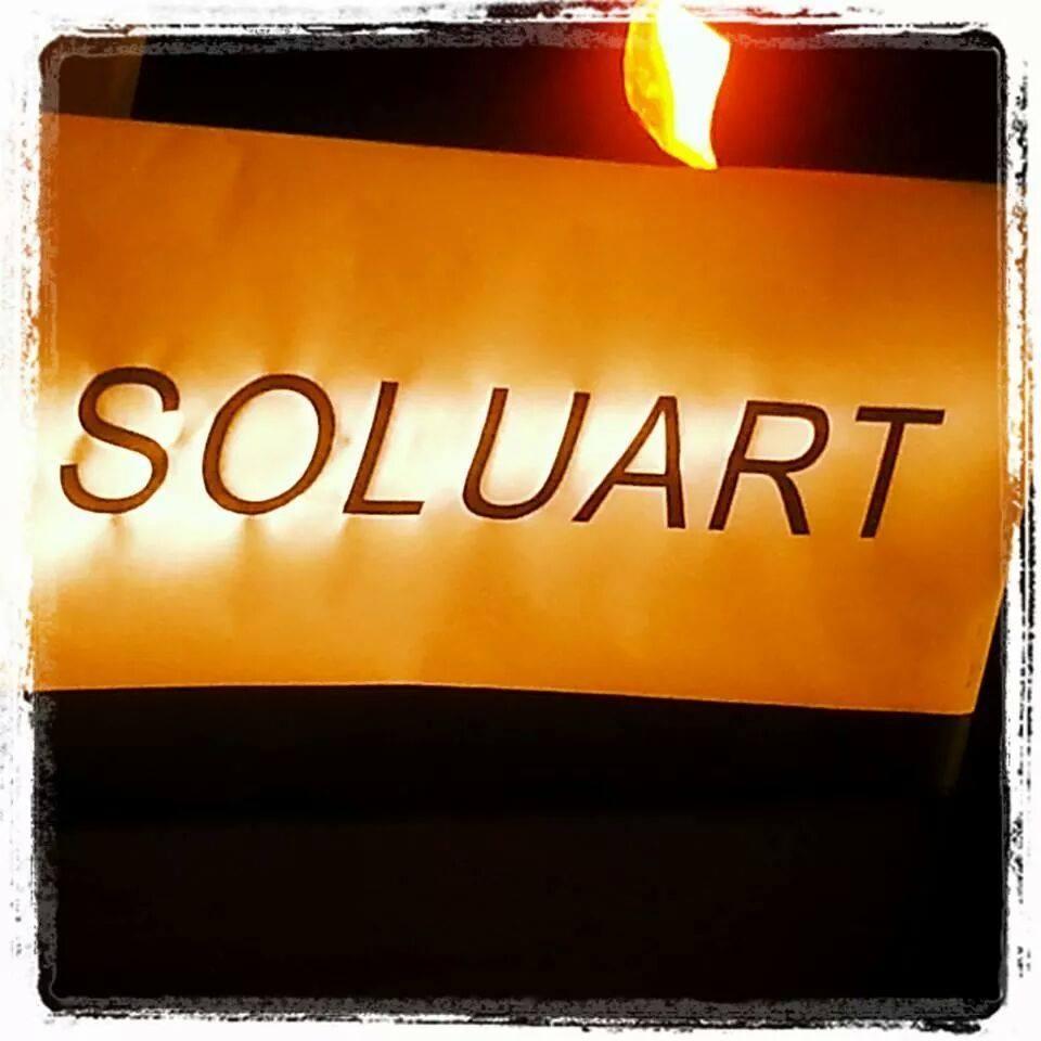 Exposição de Soluart