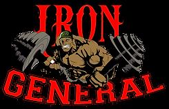 iron general logo