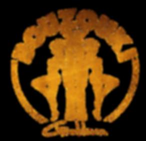 Bouzouki Greektown Logo