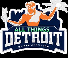 all things detroit logo
