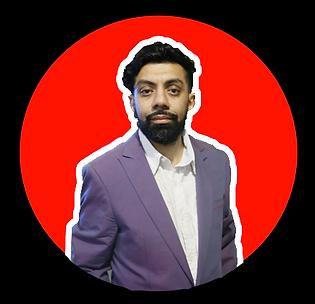 alvkhan keshvani, financial manager, creative thinker
