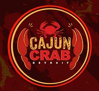 cajun crab logo