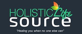 holistic life source logo