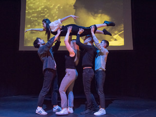 Director | This is Not a Demo by Sheffield Theatres' Young Company (18-25) | Sheffield Theatres | 2019