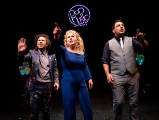 Assistant Director | Pop Music by Anna Jordan | Birmingham Rep | 2018