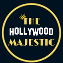The Hollywood Majestic Logo