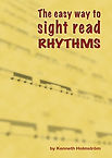 The easy way to sigth read rhythms_Front