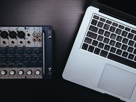 The New Genre of Music Creation - Agile teams & leaders