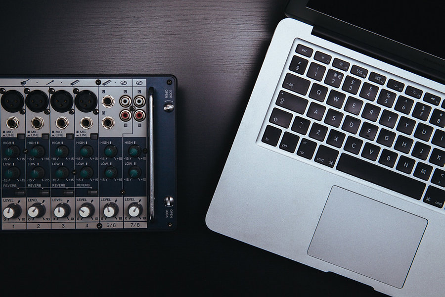 Making Music
