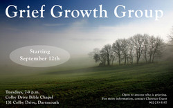 grief growth