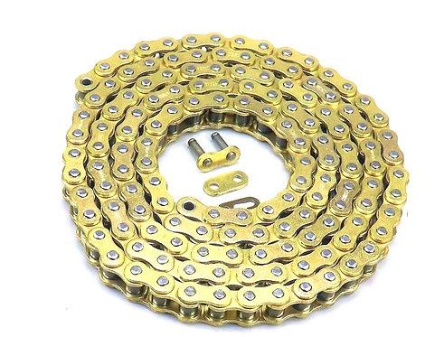 CHAINE HD GOLD 428