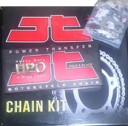 KIT CHAINE DTMX 428-118 HD