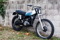 125 DTMX