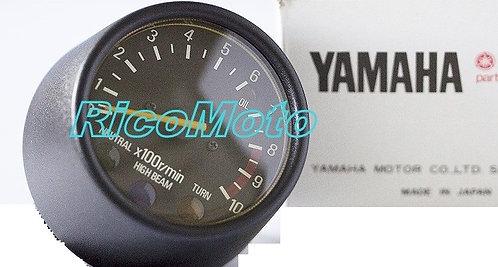 RICOMOTO COMPTE TOURS YAMAHA 125 DTMX DT MX PIECES DETACHEES