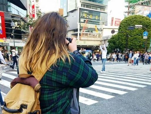 A Photojournalists Freedom