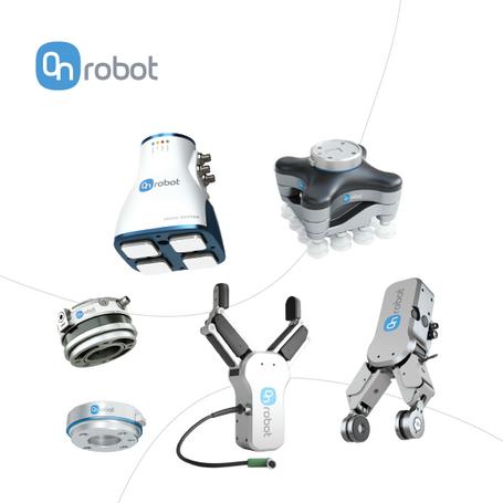 OnRobot End Effectors