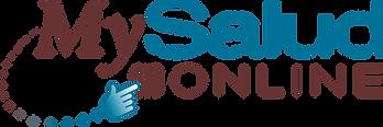 my salud online logo