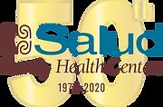 Salud 50th logo 191124FINAL.png