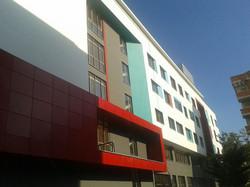 Educational Building