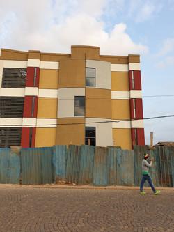 HOTEL(renovation)