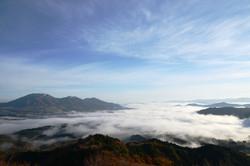 maniwa 雲海