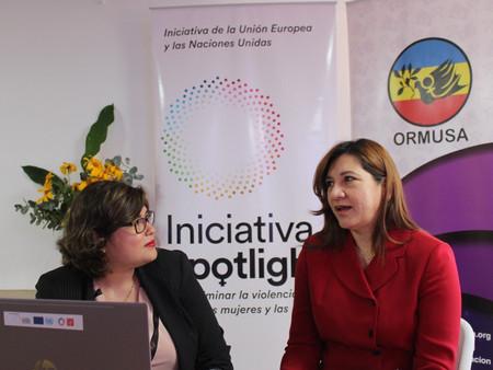 Inicia curso derechos de las mujeres con enfoque de niñez y la adolescencia