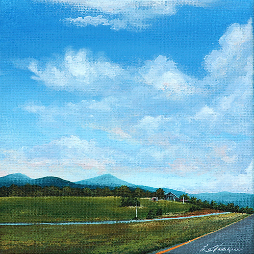 Luray Hills