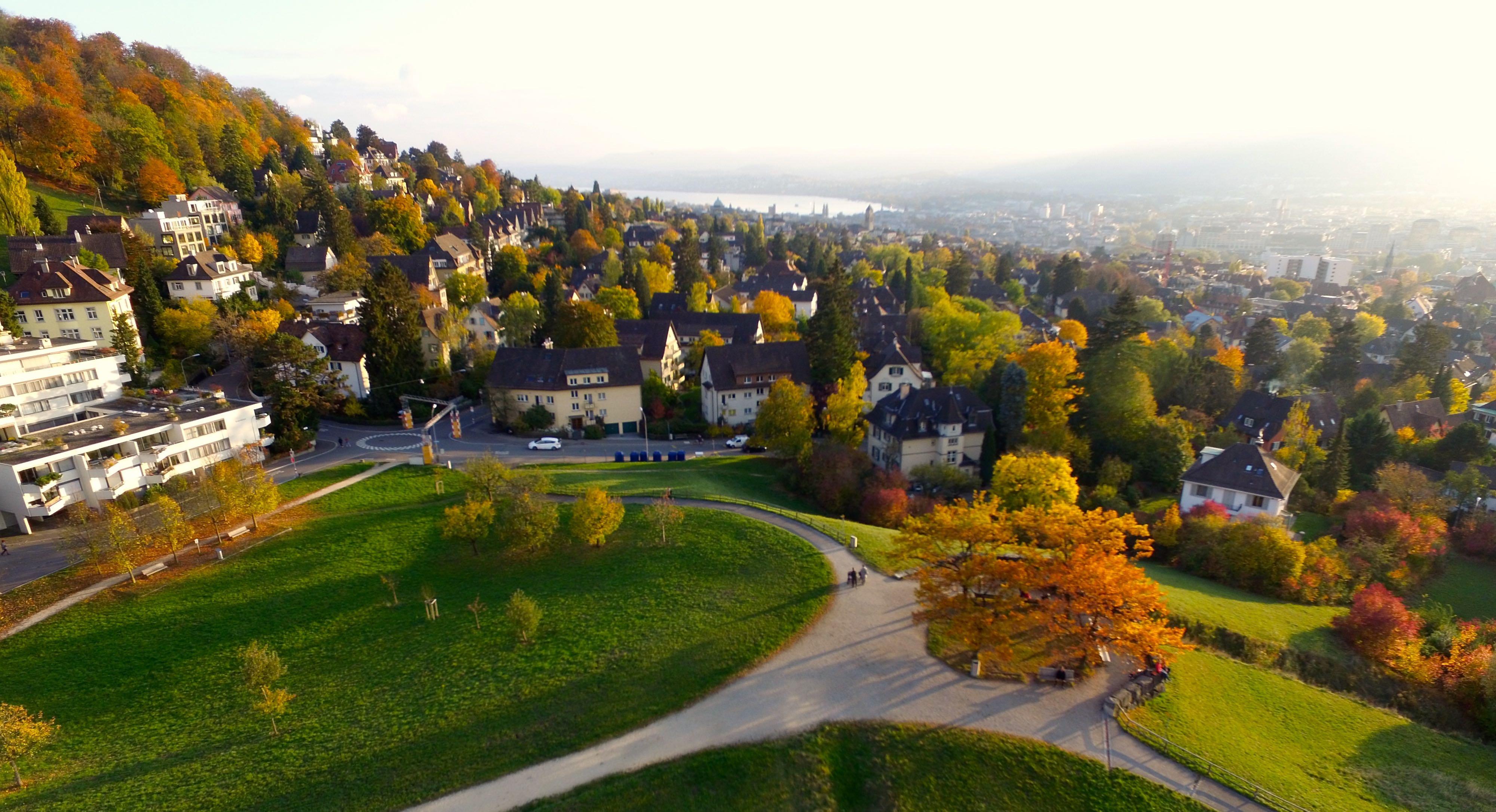 Drohne Luftaufnahmen Aeropixel