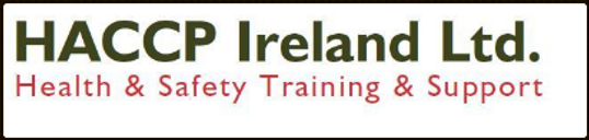 HACCP Ireland - Health & Safety Training in Kildare, Safe Pass, HACCP,