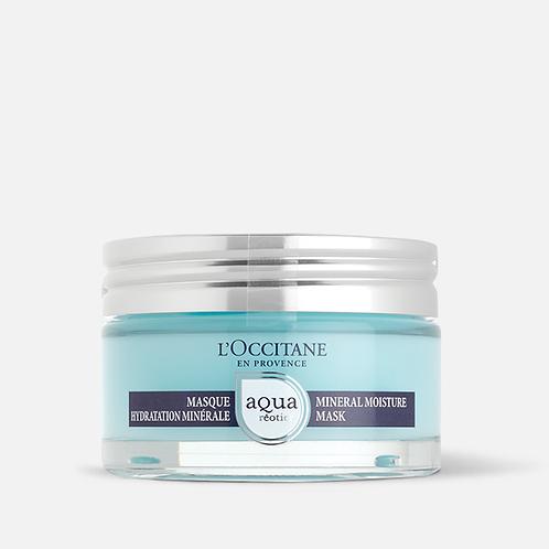 Mineral Moisture Mask - L'Occitane®