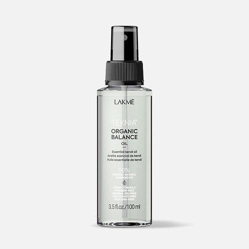 TEKNIA® Organic Balance Oil 100 ml - LAKME