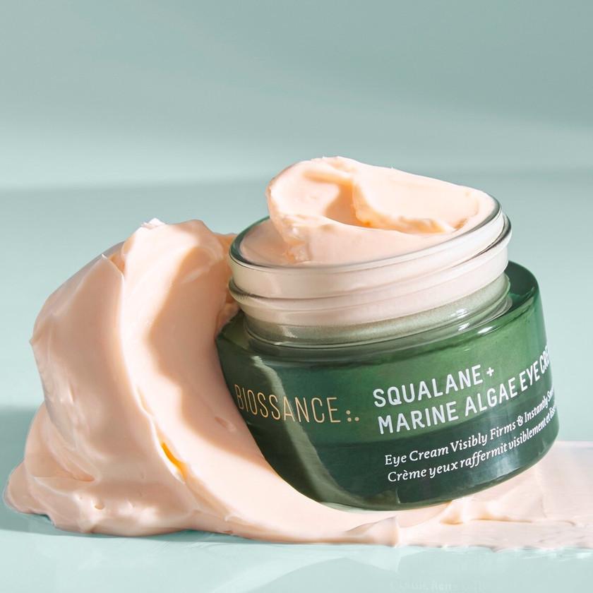 Squalane Algae Eye Cream