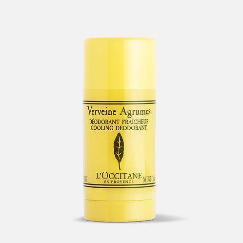 Desodorante Stick Verbena Cítrica - L'Occitane®