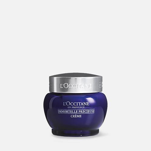 Crema preciosa siempreviva - L'Occitane®